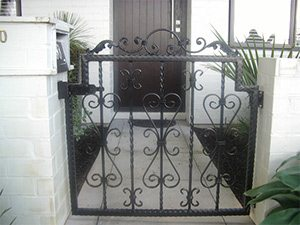 Gate-latest-project