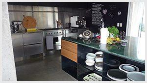 Kitchen Latest Project