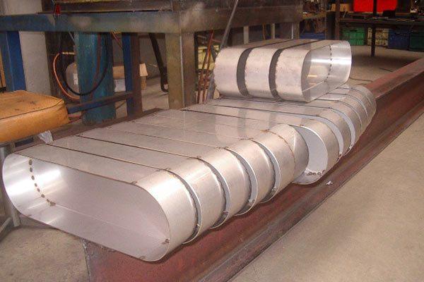 structrual welding